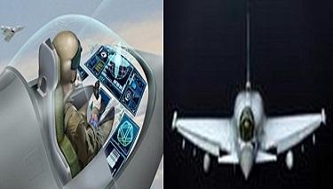 Geleceğin Jet Uçak Kokpit Tasarımı Nasıl Olmalıdır?