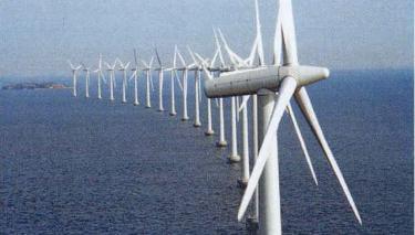 Dünyanın En Büyük Rüzgar Türbininin Yapılış Hikayesi