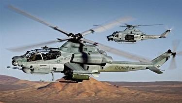 Taarruz Helikopterleri