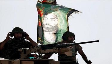 Özel Rapor: Kuşatılan Musul'da IŞİD İnfazlara Tekrar Başladı Ey Musul Sen Bizimsin!