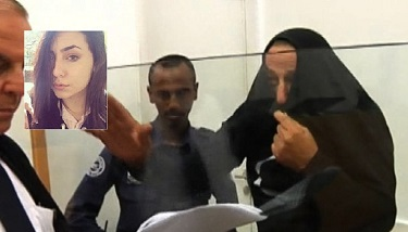 İsrailli Hristiyan, Müslüman Gençle İlişkiye Giren Kızını Öldürmekle Suçlanıyor