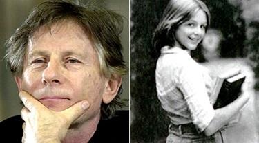 Roman Polanski, 10 yaşındaki bir kıza cinsel tacizle suçlanıyor