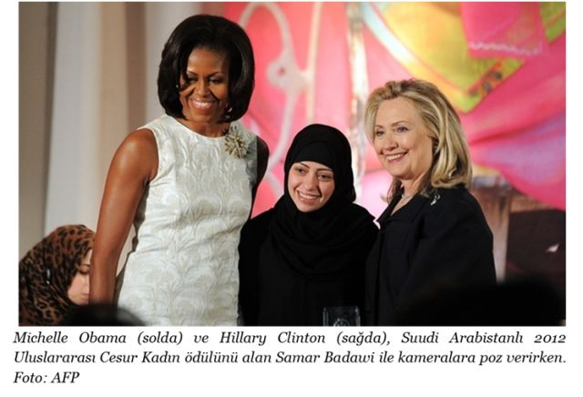 samar-badawi-michelle-obama-hillary-clinton.jpg?resize=640%2C436&ssl=1