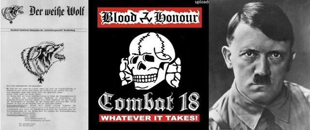 Almanya'da Siyasi Bir Cinayet ve Irkçı Combat 18 Örgütü