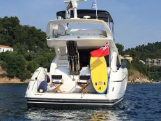 As by name 'FUNSEEKER' is the perfect boat to have endless summer fun on