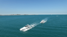 Join the Sunseeker Channel Islands team at the Guernsey Boat Show!