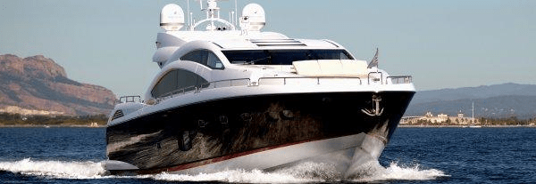 "Sunseeker France lists custom 3-cabin Sunseeker Predator 84 ""SANDY"" for sale"