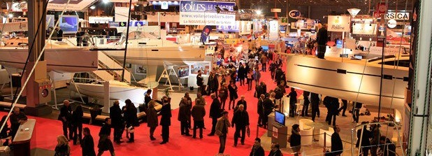 Sunseeker to return to the Paris Boat Show, 7-15th December 2013