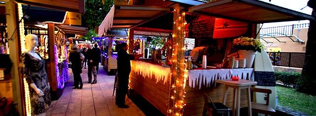 Puerto Portals Christmas market inspires festive cheer at Sunseeker Mallorca