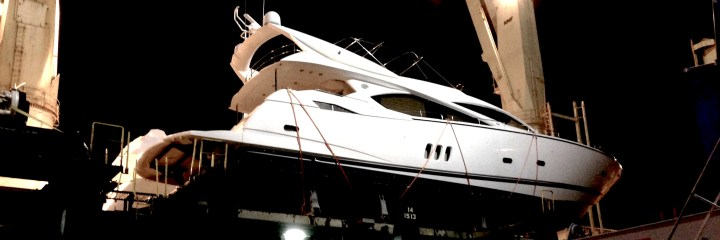 "Sunseeker Channel Islands and Sunseeker Mallorca team up for sale of 82 Yacht ""LADY SPRING"""