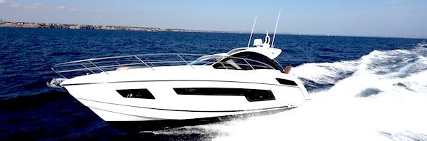 Sunseeker Cannes confirm sale of new Sunseeker Portofino 40
