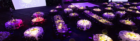Sunseeker London Group helps to raise £2.5M at Caudwell Children Butterfly Ball