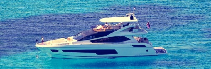 Sunseeker Hellas to host unique Sunset in Corfu event with 75 Yacht: 22nd August