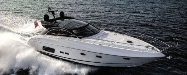 """Sunseeker Beaulieu announce price reduction for Predator 60 """"LADY ICE"""""""