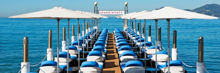 Eat, Drink, Sleep: Sunseeker France selects top luxury destinations in Cannes