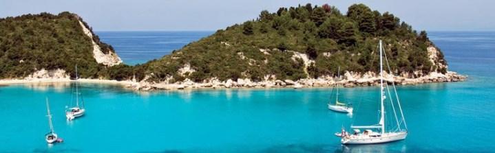 Sizzling August for Sunseeker Hellas brokerage sales