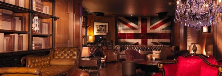 Eat, Drink, Sleep: Luxury recommendations by Sunseeker London