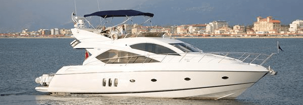 "Sunseeker Manhattan 60 ""RAOUL W"" listed by Sunseeker Poole"