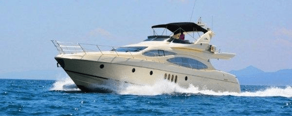 New listings for Sunseeker Hellas this October