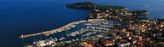 Saint Jean Cap Ferrat: 23m berth available with Sunseeker France