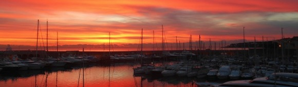 Sunseeker Poole offer 23 x 6m berth for sale in Port Vauban, Antibes