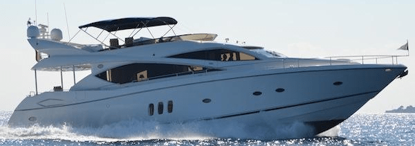 """Sunseeker Poole reduce Sunseeker 75 Yacht """"SOMETHING DIFFERENT"""" to €899,000"""