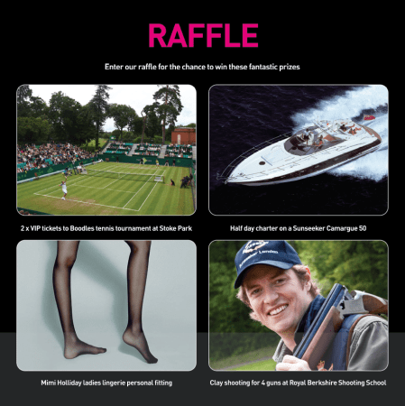 Will you accept a fundraising challenge from PAH Breast Cancer Clinical Trials this year??