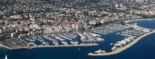 Sunseeker Cannes offer 15m x 5.5m berth for sale in Port Camille Rayon, Golfe Juan