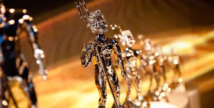 "Sunseeker 40 Metre Yacht ""THUMPER"" shortlisted for World Superyacht Awards"
