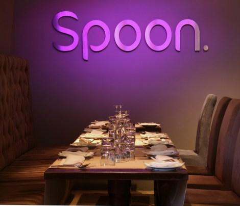 EAT: Spoon Restaurant, Puerto Portals, Local 53, Mallorca.