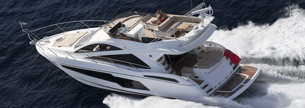 No April Fool! Sunseeker Manhattan 55 to arrive in Malta for Easter