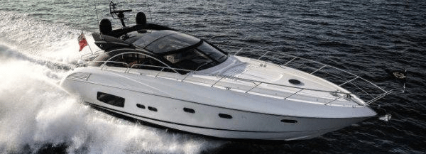 "Sunseeker Beaulieu announce reduction of Sunseeker Predator 60 ""LADY ICE"""