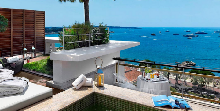 Eat, Drink, Sleep: Sunseeker Cannes share the best of the Riviera Cannoise