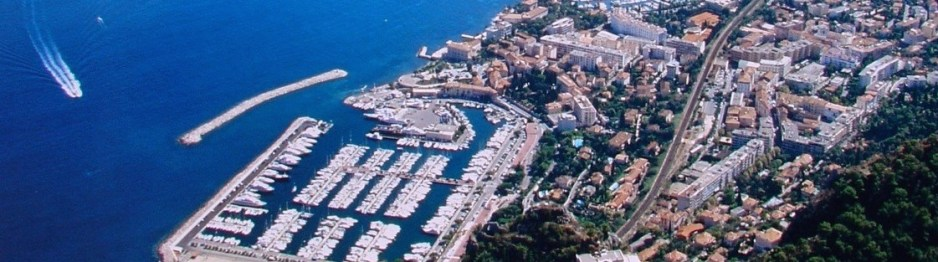 Sunseeker France reduce 16m x 4.87m berth in Beaulieu-sur-Mer