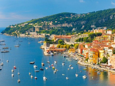 Eat, Drink, Sleep: Suggestions for the French Riviera by Sunseeker La Napoule