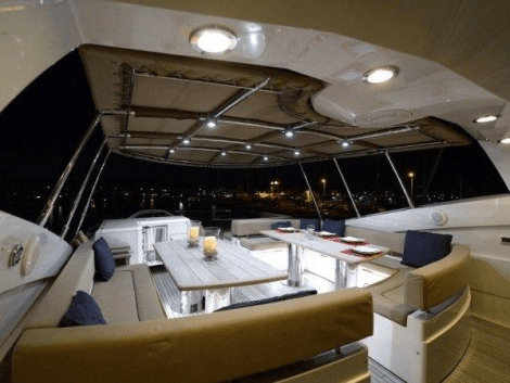 """Sunseeker London announce price reduction on 90 Yacht """"AZZURO DUE"""""""