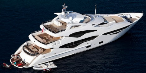 Strong negotiations are currently taking place for two Sunseeker 131 Yachts to be delivered 2016 and 2017 respectively