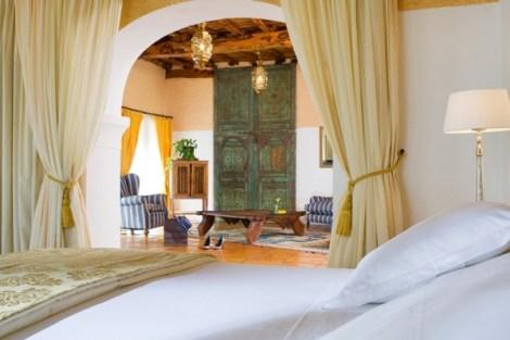 SLEEP: Cas Gasi, Camino Viejo de Sant Mateu, 07814 Santa Gertrudis de Fruitera, Ibiza