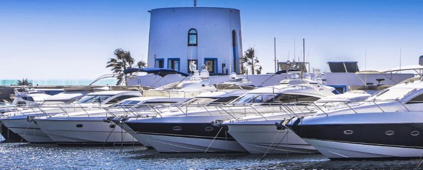 #MyMarina: Sunseeker Ibiza introduce Marina Santa Eulalia