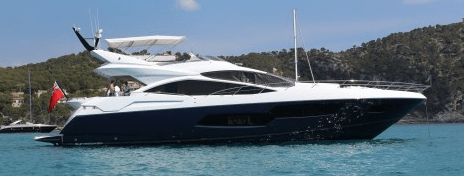Sunseeker Mallorca announce completion of Sunseeker 80 Sport Yacht