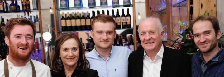 Rick Stein to open new restaurant in Sandbanks, Poole