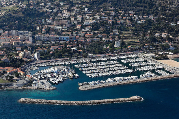 Sunseeker France announce price reduction of 16M berth in Beaulieu-Sur-Mer