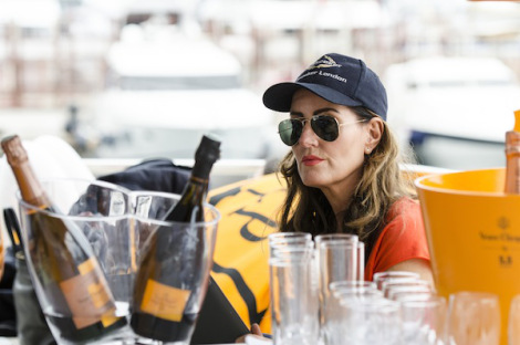 Enjoy a Veuve Cliquot Champagne tour and dining evening along with a a vibrant yacht party upon arrival in St Tropez