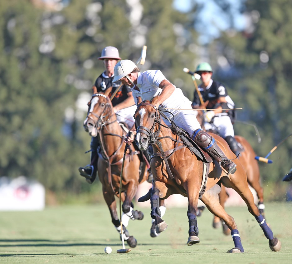 Sunseeker Andalucia sponsor the 44th Land Rover International Polo Tournament in Sotogrande, Spain.