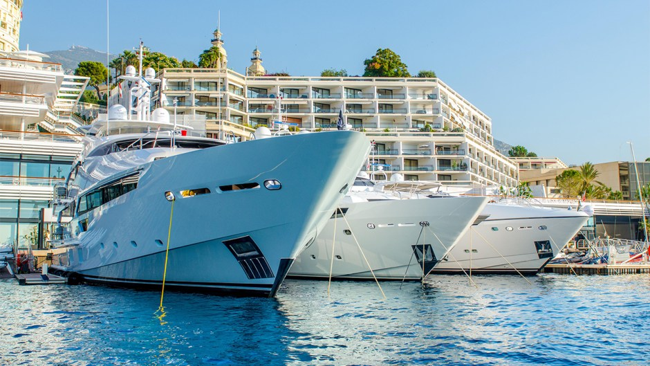 Join us this September at the Boat Shows in Cannes, Southampton and Monaco