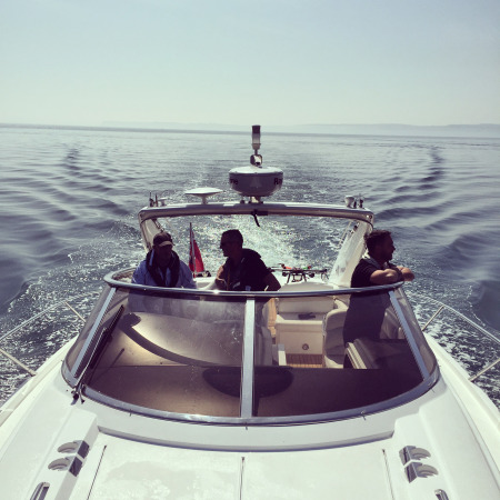 Sunseeker Torquay promotional video: A Day in the Life of Sunseeker Torquay