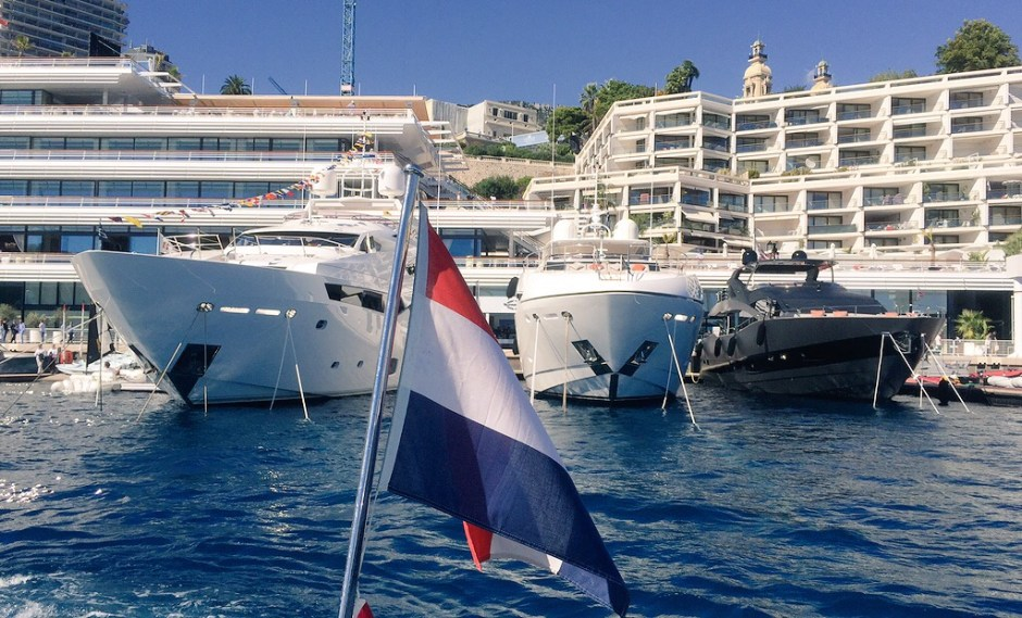 Sunseeker announce a successful Monaco Yacht Show