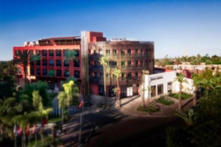 Sunseeker London appoint BH Group to create Sunseeker Marrakech