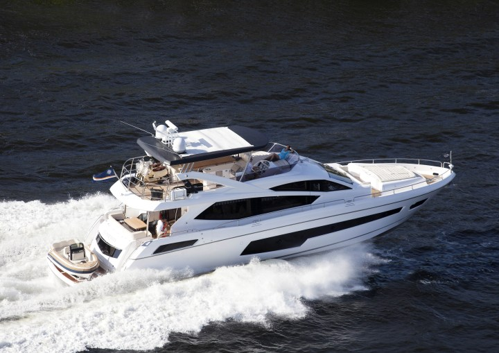 NEWS ROUND-UP AT SUNSEEKER SOUTHAMPTON