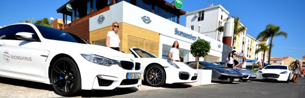 Sunseeker Portugal announces partnership with Racingvarius